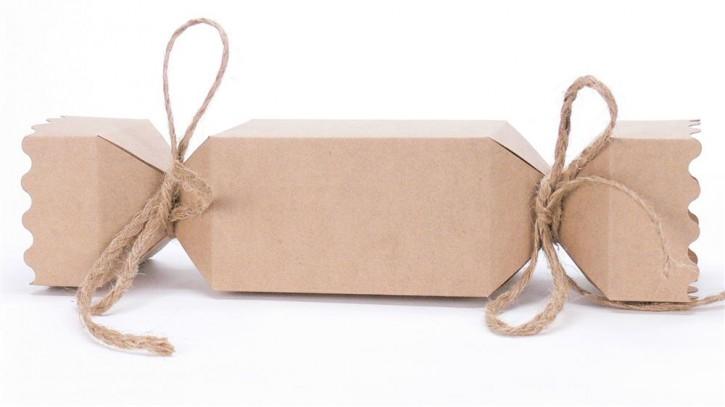 BonBon Verpackung Neutral 5 Stück