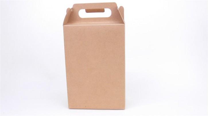 Giebelverpackung groß 5 Stück