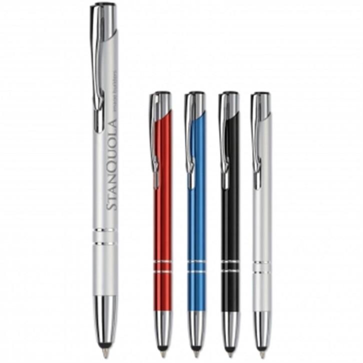 Kugelschreiber AS18 mit Touchpen