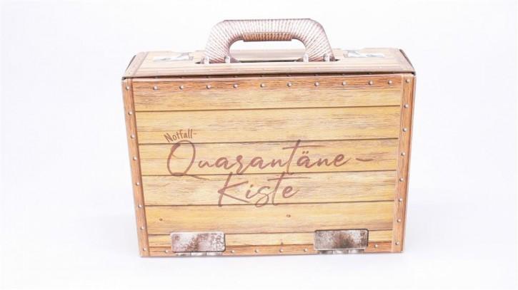 Notfall Quarantäne-Kiste