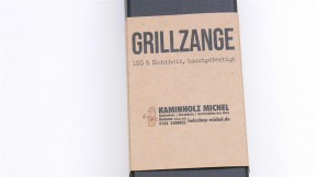 Grillzange