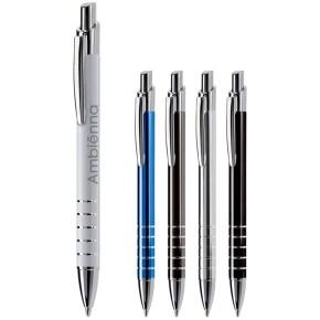 Kugelschreiber Talagente weiß