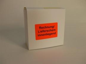 Etiketten Rg/Ls innenliegend